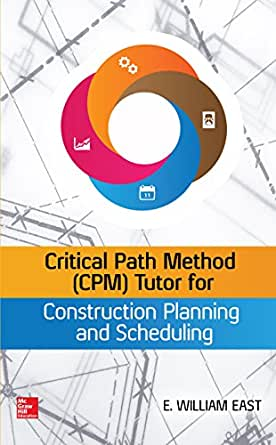 critical path method calculation example