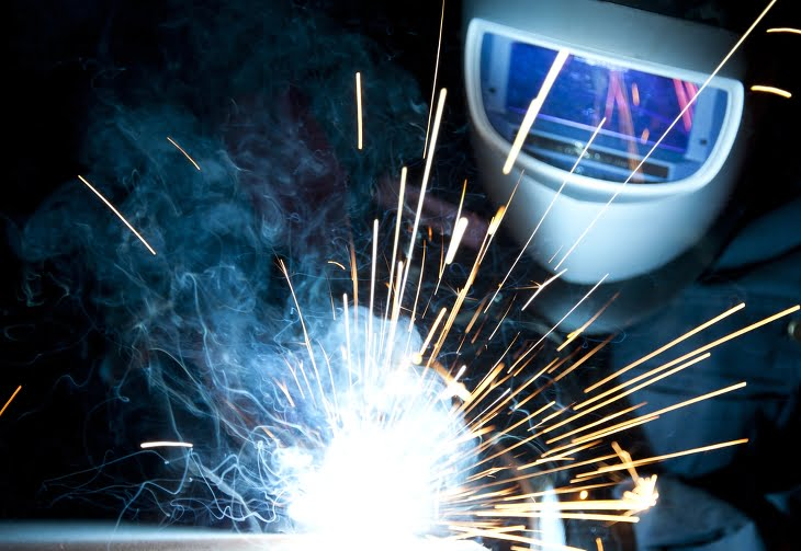coshh assessment for welding fumes example