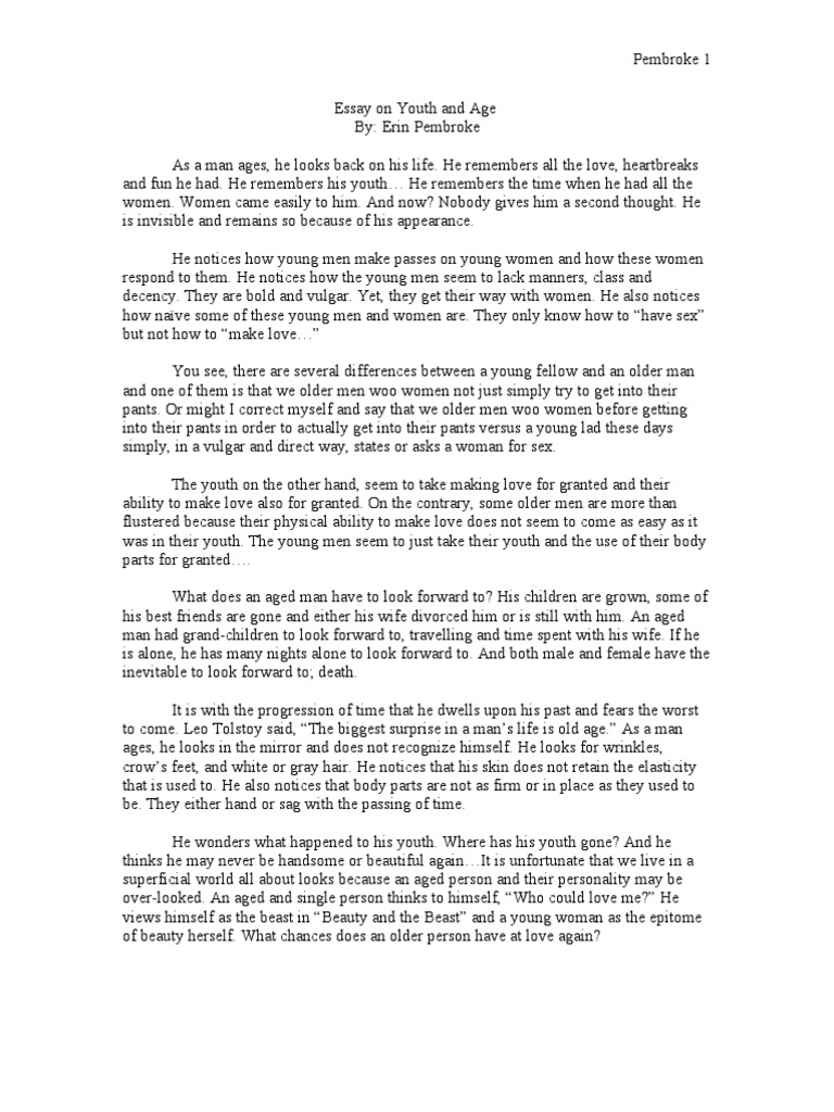 example of article essay about friendship