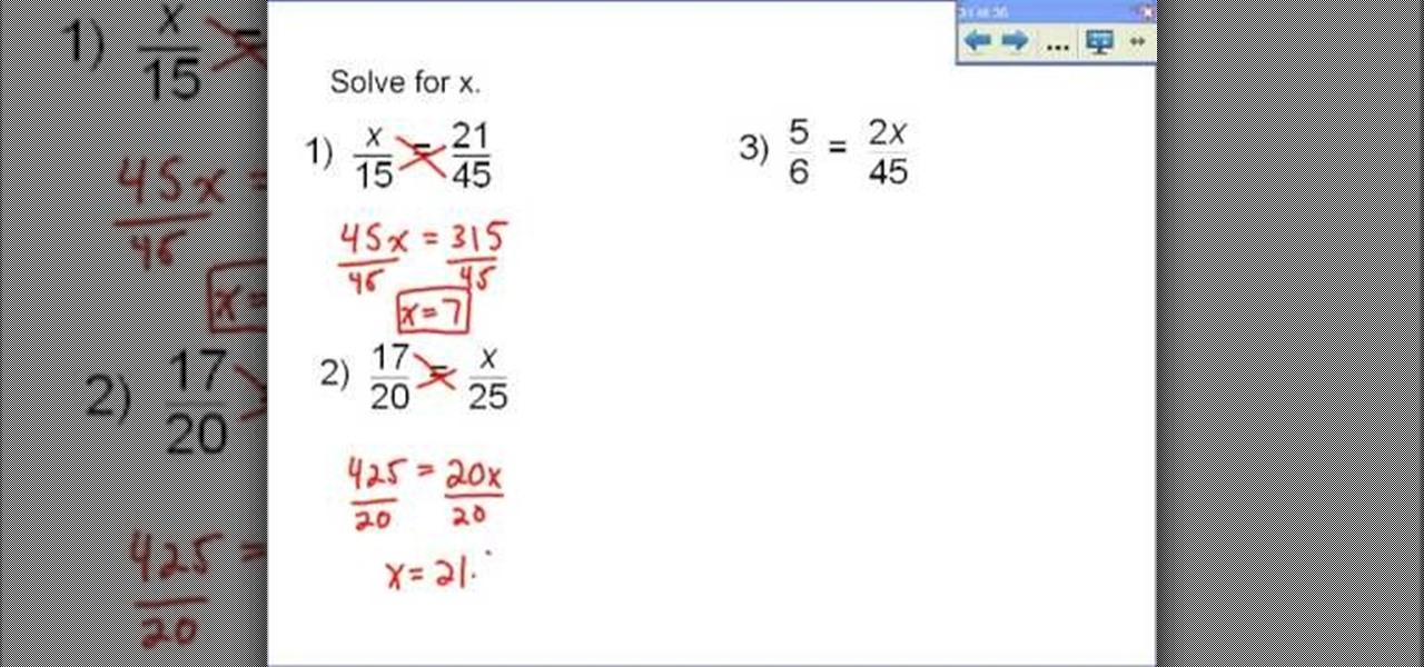 a null set in math terms example
