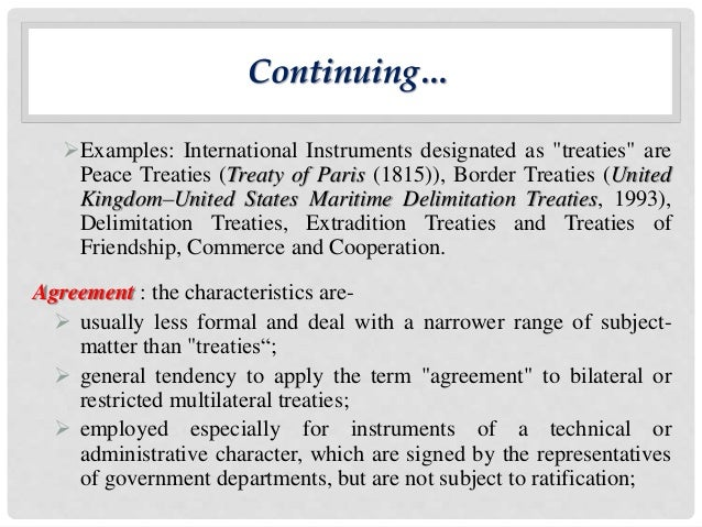 example of multilateral agreement in the caribbean