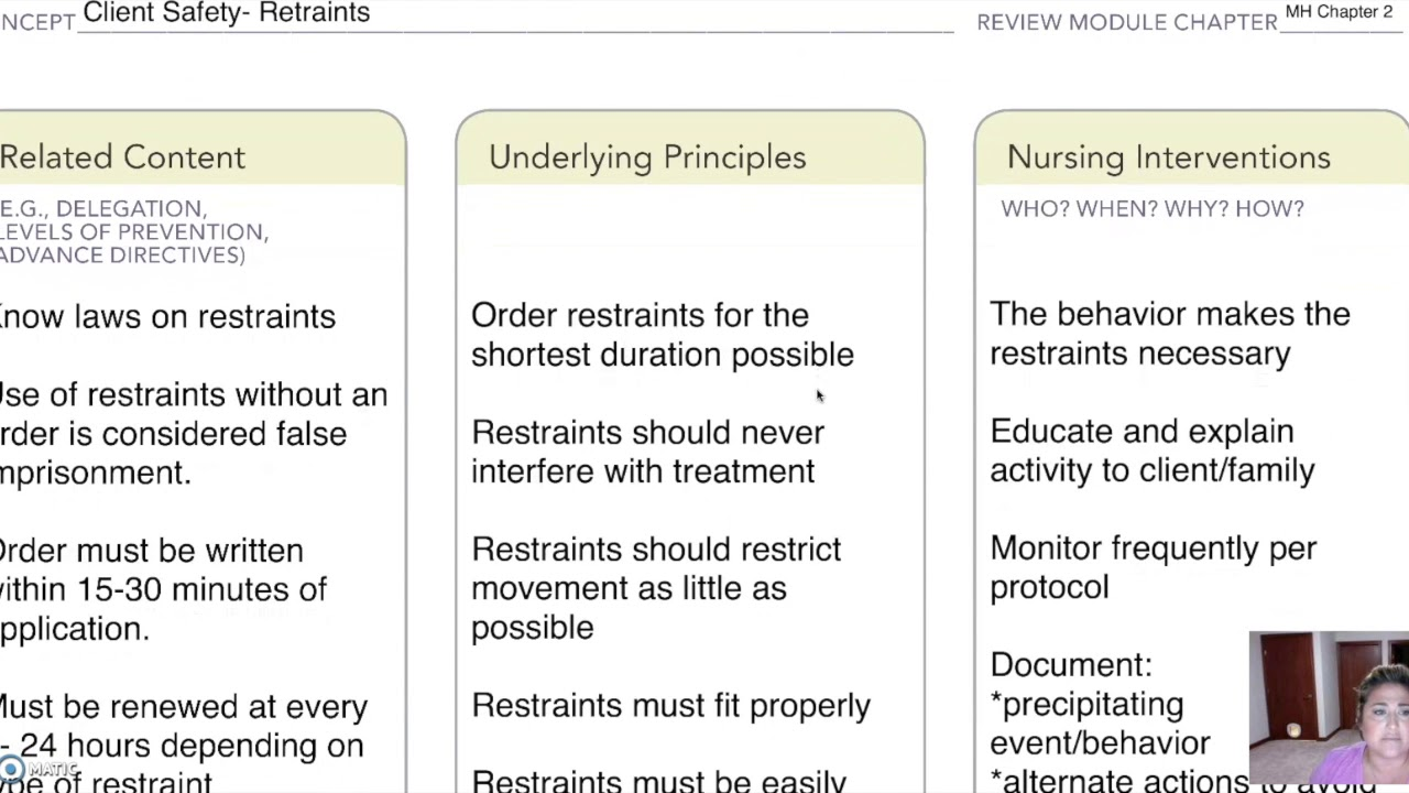 an example of a preventive control is quizlet