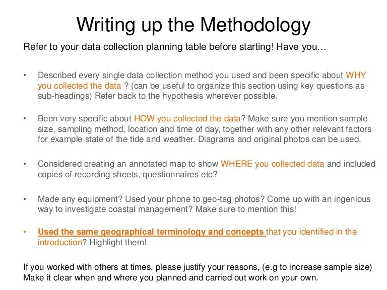 apa style methods section example