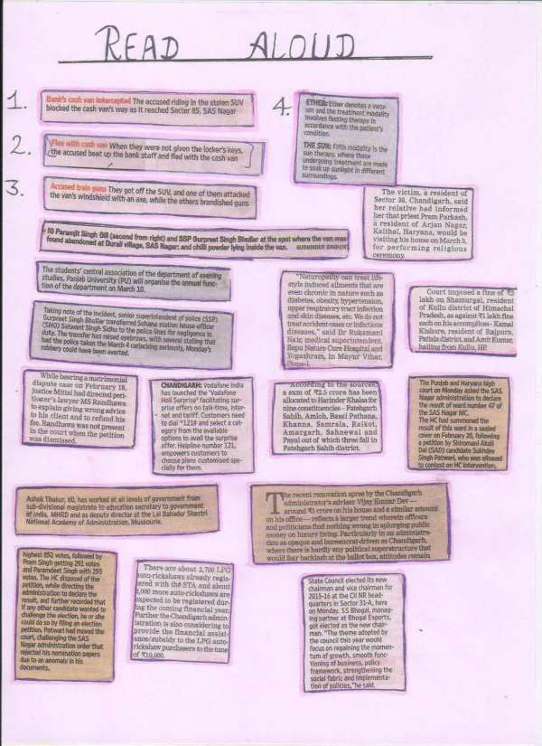 give an example of accomplished person pte essay