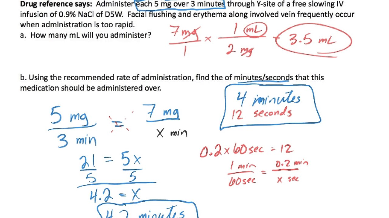 example of calculation exams for nurses in australia