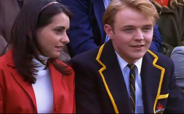 example of suicide in looking for alibrandi
