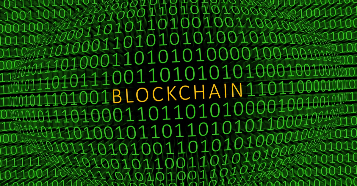 ripple is an example of which type of blockchain