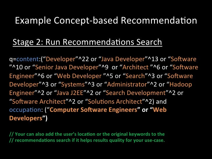 solr search example in java